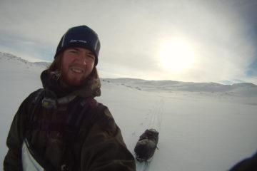 Håkon – Hemsedals tur